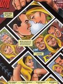 蜘蛛侠:吻